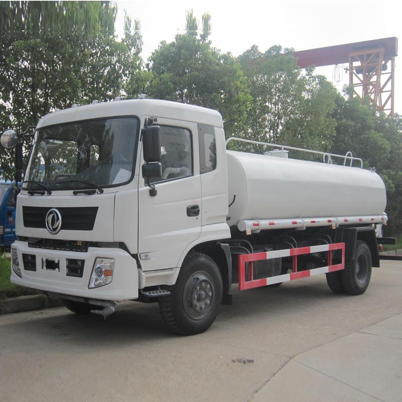 HLW5108GSSE water tank truck