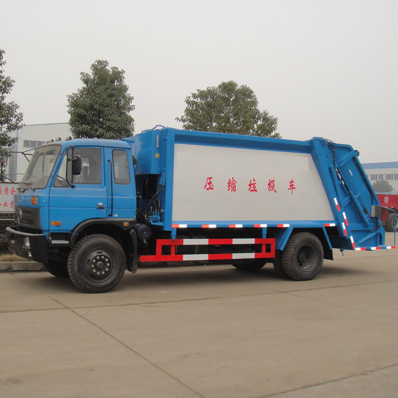 HLW5168ZYSE refuse compactor